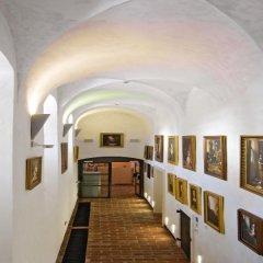 Hotel Monastery интерьер отеля фото 2