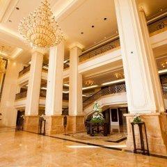 Отель Indochine Palace Вьетнам, Хюэ - отзывы, цены и фото номеров - забронировать отель Indochine Palace онлайн интерьер отеля фото 2