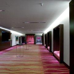 Отель Park Plaza Riverbank London Великобритания, Лондон - 4 отзыва об отеле, цены и фото номеров - забронировать отель Park Plaza Riverbank London онлайн интерьер отеля фото 3