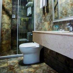 Отель Leisurely Hotel Shenzhen Китай, Шэньчжэнь - отзывы, цены и фото номеров - забронировать отель Leisurely Hotel Shenzhen онлайн ванная