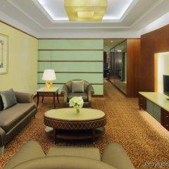 Radisson Blu Hotel Shanghai New World комната для гостей фото 6