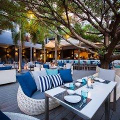 Отель The Leela Resort & Spa Pattaya питание фото 3