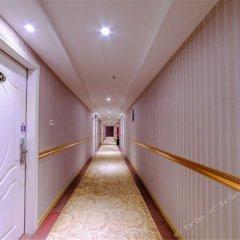 Отель S&P Holiday Inn (Guangzhou Baiyun Airport No.1) интерьер отеля фото 3