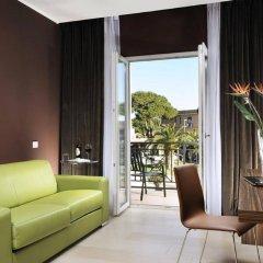 Отель Isola Sacra Rome Airport комната для гостей фото 3