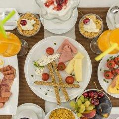 Отель Anezina Villas Греция, Остров Санторини - отзывы, цены и фото номеров - забронировать отель Anezina Villas онлайн питание фото 3