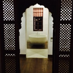 Отель Fort Square Boutique Villa Шри-Ланка, Галле - отзывы, цены и фото номеров - забронировать отель Fort Square Boutique Villa онлайн сейф в номере