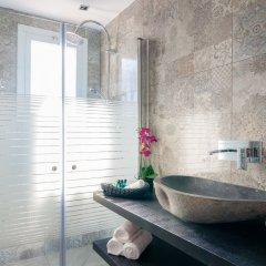 Sweet Inn Apartments - Ben Maimon 19 Израиль, Иерусалим - отзывы, цены и фото номеров - забронировать отель Sweet Inn Apartments - Ben Maimon 19 онлайн ванная