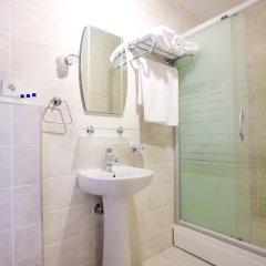 Hotel The Ferah ванная фото 2