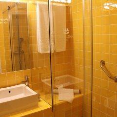 Vasco da Gama Hotel ванная