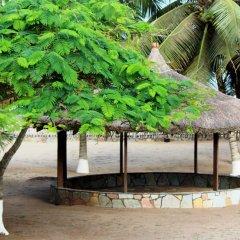 Отель Ayikoo Beach House Гана, Шама - отзывы, цены и фото номеров - забронировать отель Ayikoo Beach House онлайн пляж