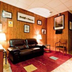Отель Hostal Asuncion комната для гостей фото 3