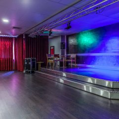 Albufeira Sol Hotel & Spa развлечения