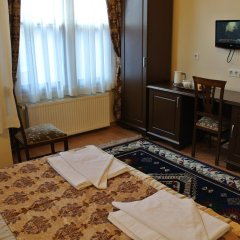 Апартаменты Emirhan Inn Apartment в номере