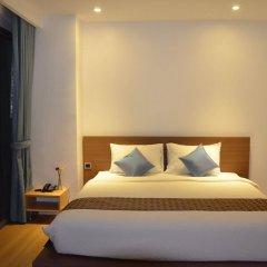 The Scenery City Hotel комната для гостей