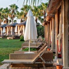 Отель Crystal Flora Beach Resort фото 12