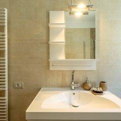 Отель Casa Verona Италия, Венеция - отзывы, цены и фото номеров - забронировать отель Casa Verona онлайн ванная фото 2