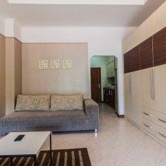 Отель View Talay Residence 1 by PSR Паттайя комната для гостей фото 4