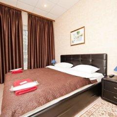 Гостиница Ladomir Fili в Москве отзывы, цены и фото номеров - забронировать гостиницу Ladomir Fili онлайн Москва комната для гостей фото 5