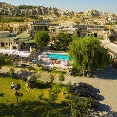 Holiday Cave Hotel Турция, Гёреме - 2 отзыва об отеле, цены и фото номеров - забронировать отель Holiday Cave Hotel онлайн фото 17