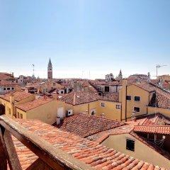 Отель San Marco Roof Terrace Apartment Италия, Венеция - отзывы, цены и фото номеров - забронировать отель San Marco Roof Terrace Apartment онлайн фото 4