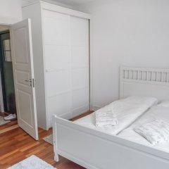 Отель Aalesund Apartments - Near Harbour Норвегия, Олесунн - отзывы, цены и фото номеров - забронировать отель Aalesund Apartments - Near Harbour онлайн ванная