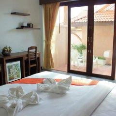 Отель Peace Paradise Beach комната для гостей фото 2