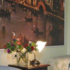 Отель Ca Centopietre в номере