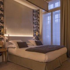 Отель Hôtel DAubusson удобства в номере фото 2