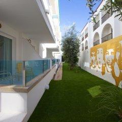 Отель Santos Ibiza Suites фото 4
