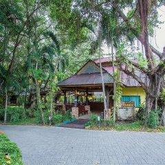 Отель Sunda Resort фото 11
