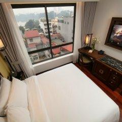 O'Gallery Classy Hotel & Spa комната для гостей фото 3
