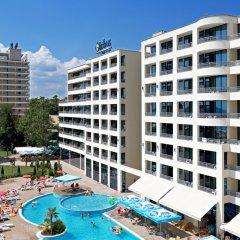 Hotel Globus - Half Board бассейн фото 3