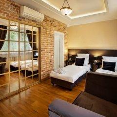 Гостиница Bulgakov Residence комната для гостей фото 3