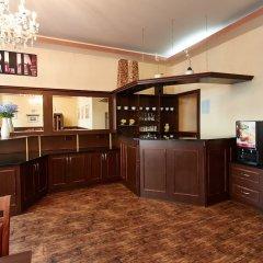 Hotel Europa City гостиничный бар