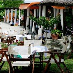 Отель Antigoni Beach Resort фото 3