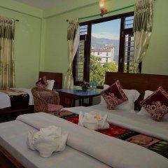Отель Mandala Непал, Покхара - отзывы, цены и фото номеров - забронировать отель Mandala онлайн детские мероприятия