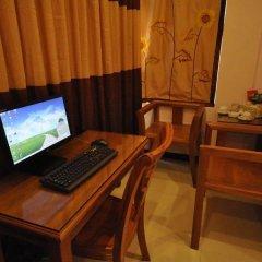 Отель Saigon Sun Pham Hung Ханой фото 5