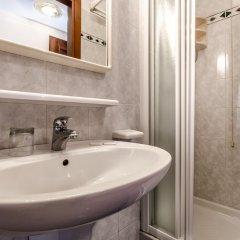 Отель Venice Apartments Италия, Венеция - отзывы, цены и фото номеров - забронировать отель Venice Apartments онлайн ванная