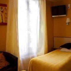 Отель Hôtel Paris Voltaire комната для гостей фото 2