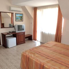 Hotel Beroe удобства в номере фото 2
