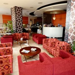 Hotel Hec Apartments питание фото 2