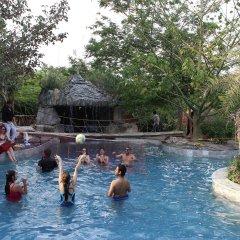 Отель Lohagarh Fort Resort с домашними животными