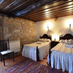 Отель Quinta De Santa Comba фото 7