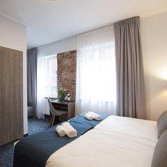 Отель Liberum Польша, Гданьск - отзывы, цены и фото номеров - забронировать отель Liberum онлайн комната для гостей фото 4