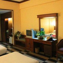 Pattaya Garden Hotel удобства в номере фото 2