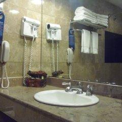 Отель Honduras Maya Гондурас, Тегусигальпа - отзывы, цены и фото номеров - забронировать отель Honduras Maya онлайн ванная