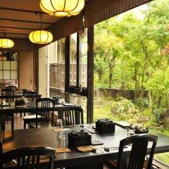 Отель Hakkei Мисаса питание