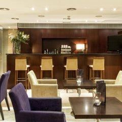Отель Zenit Coruña гостиничный бар
