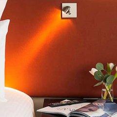 Отель Pullman Liverpool 4* Улучшенный номер с различными типами кроватей фото 3