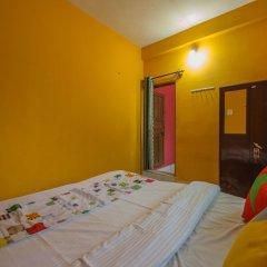 Апартаменты OYO 12304 Home Cozy Studio Baga Гоа комната для гостей